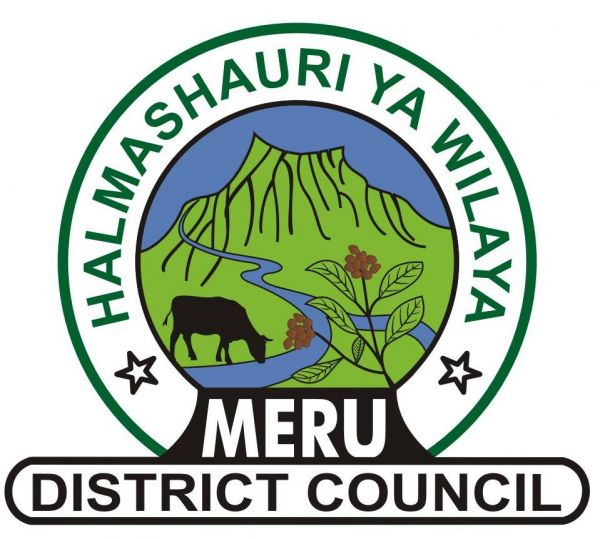 Meru District Council.