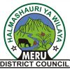 Meru District Council.